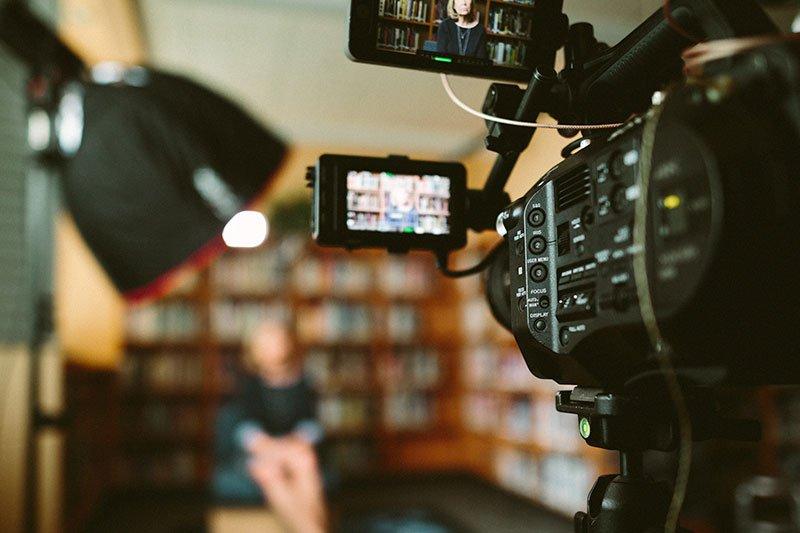 come realizzare un video corso